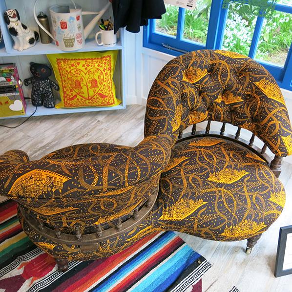 Rob Ryan sofa