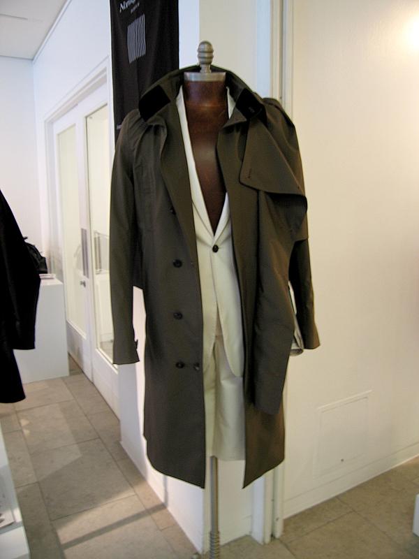 norwegian rain tailoring meets technology jacket 3