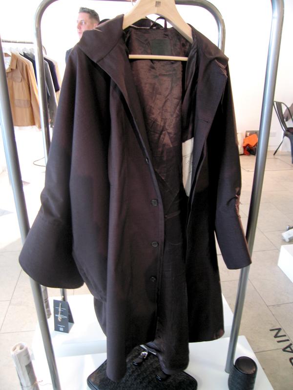 norwegian rain tailoring meets technology jacket