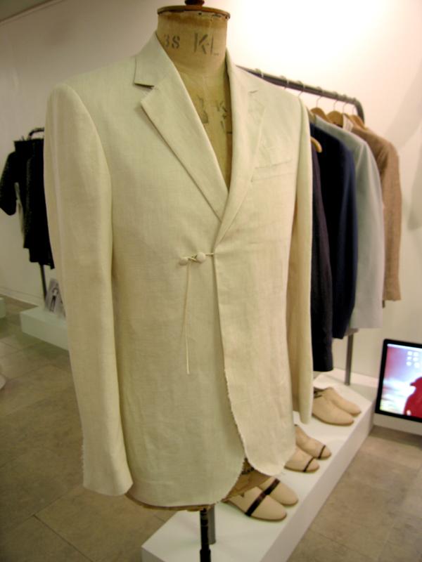 t.lipop french riviera dandy jacket