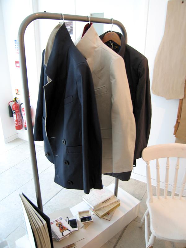 tobefrank the great change jackets