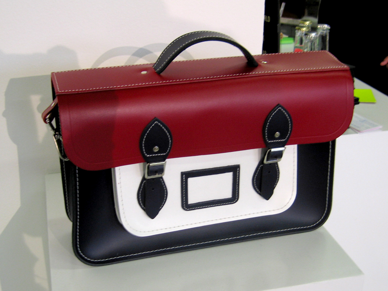 Cambridge Satchel Company 1