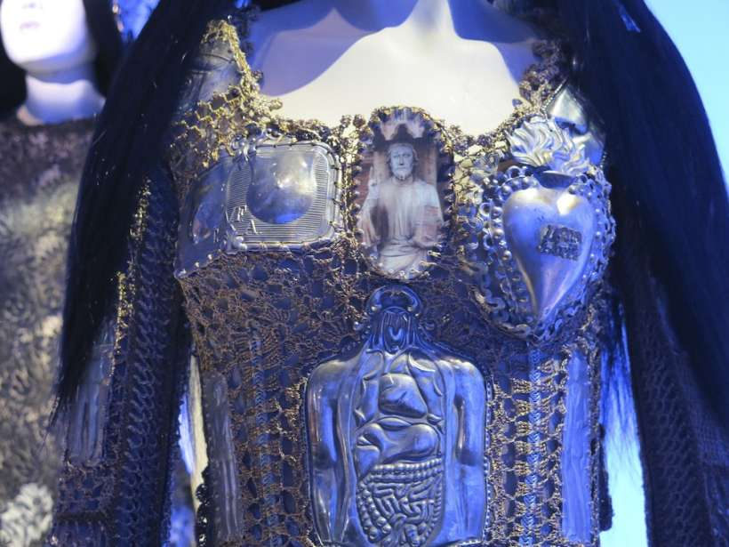 Fashion World of Jean Paul Gaultier_006