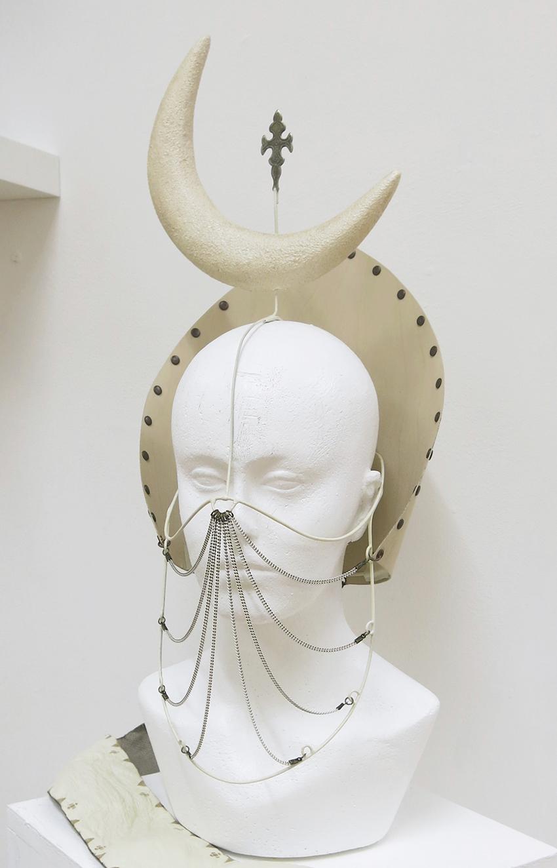 Crusades headpiece