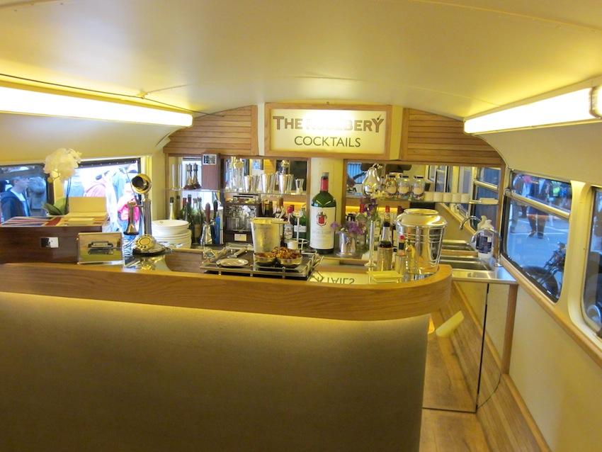 Rosebery Cocktail Bar