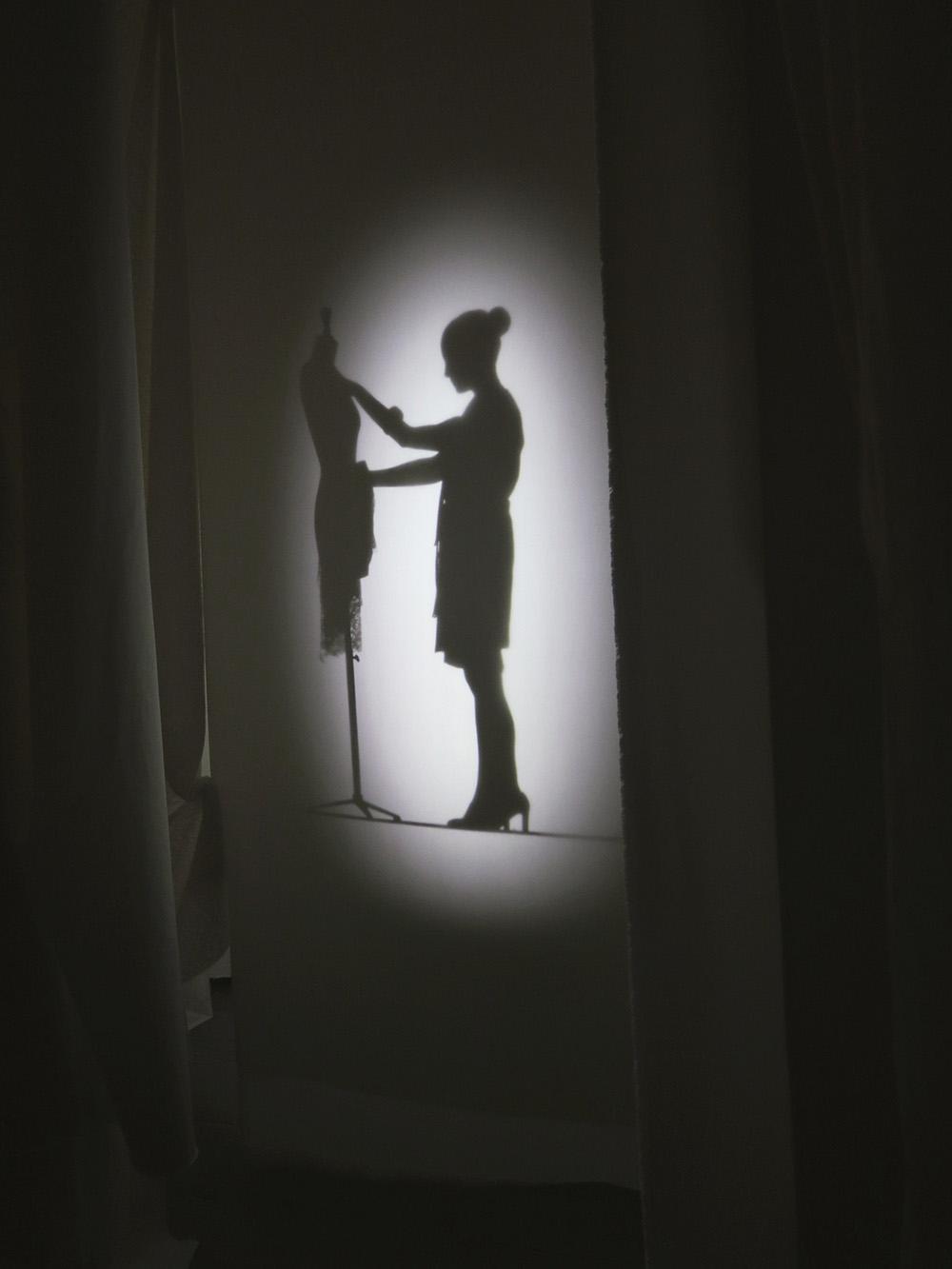 Chanel sensory room